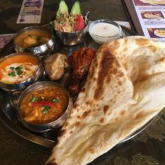インド料理 D-MUGLAY(ディーモグライ)